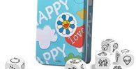 TIAOTY Juguetes para niños Story Cubes