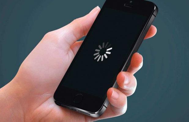 Wifi lento móvil solucionado